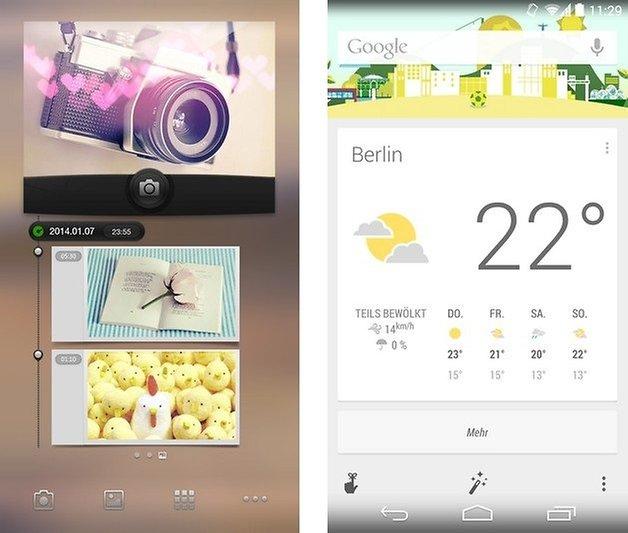 09 special screens edit homescreens 1