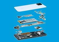 Warum sind Smartphone-Reparaturen so teuer?