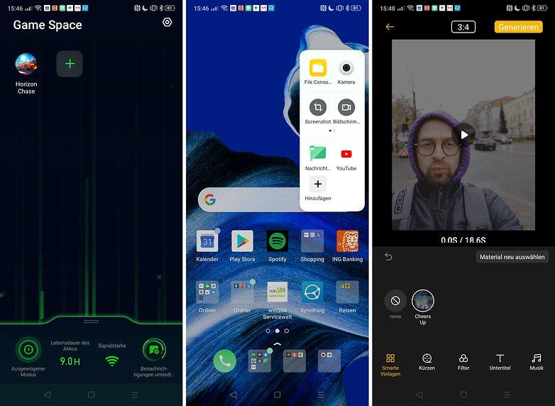 oppo reno2 apps deutsch 2019 11 20