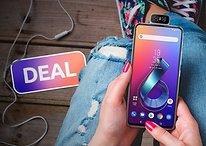 Megagünstig: High-End-Smartphone ZenFone 6 im Angebot