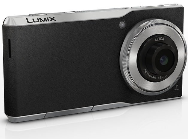 FY2014 LUMIX Smart Camera CM1 OM41