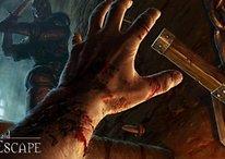 Hellraid: The Escape - Horror-Knobel-Spiel landet auf Android