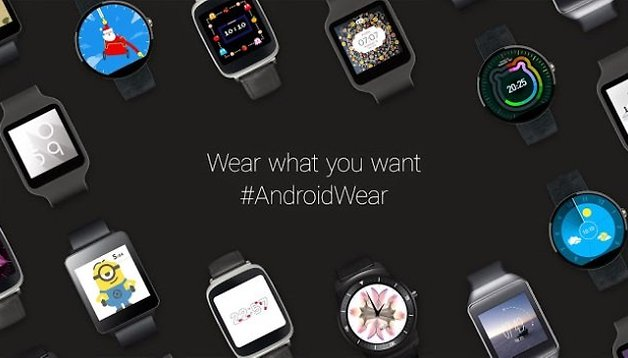 Google löscht Watchfaces für Android Wear aus dem Play Store