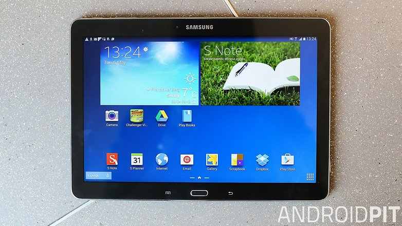 Samsung tablet note pro 12 2 lte