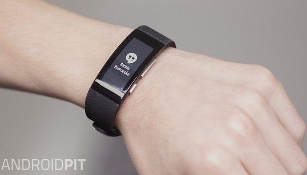 Win a Sony SmartBand in the AndroidPIT newsletter competition