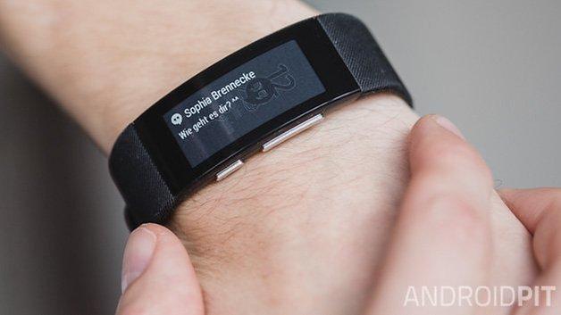 Sony SmartBand Talk 02