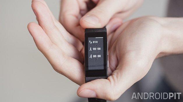 Sony SmartBand Talk 10