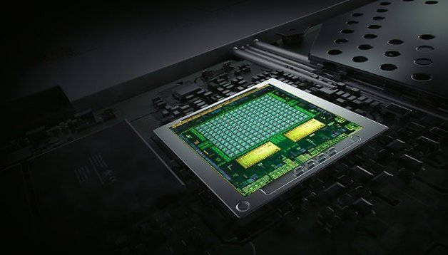 CPU Control: Volle Prozessor-Kontrolle im Material Design