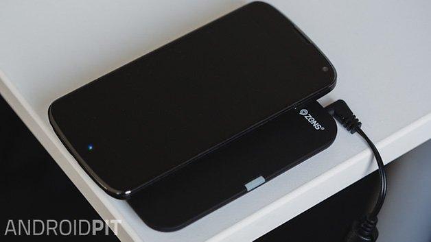 ZENS Single Wireless Charger
