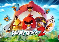 Angry Birds scores a touchdown with a Super Bowl update