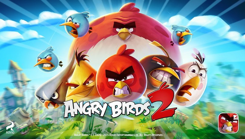 Angry Birds 2 im Test: News, Tipps, Tricks, Cheats und Updates