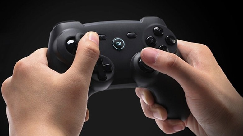 Xiaomi Wireless Bluetooth Game Handle Controller Remote Joystick GamePad For Android
