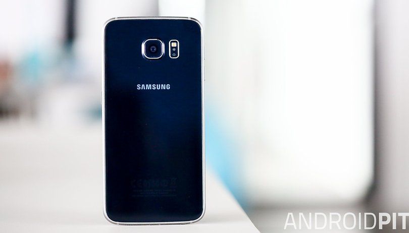"Android Fanclub: ""My Samsung Galaxy S6 was priceless"""