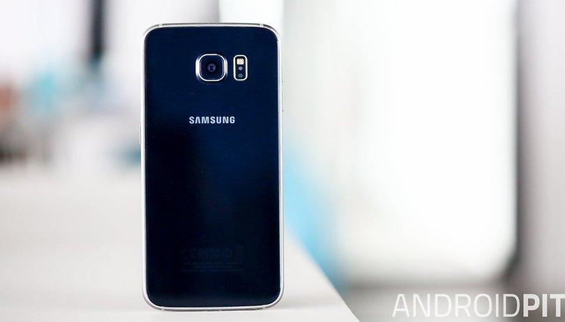 """Android Fanclub: """"Mi Samsung Galaxy S6 no tiene precio"""""""