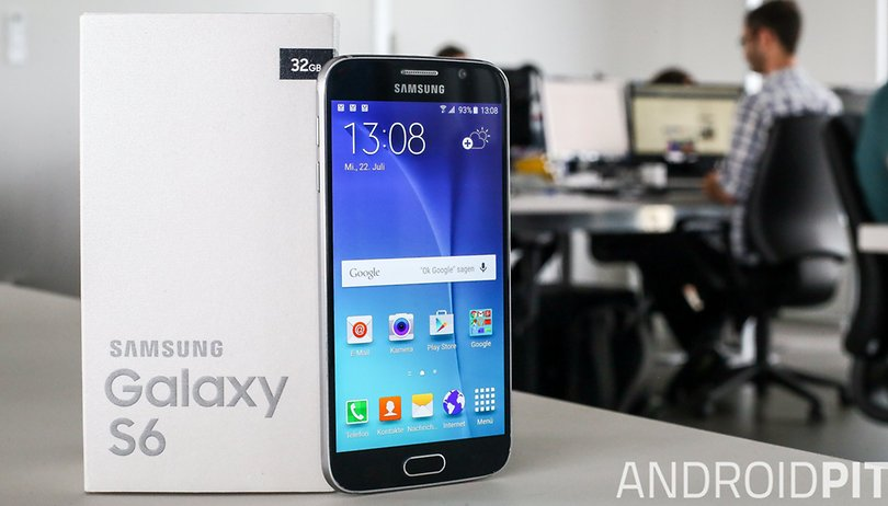 Samsung Galaxy S6 Android update: latest news