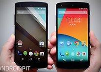 Android L vs. KitKat: So viel schöner wird Lollipop