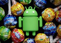 Android L: Jüngster Build offenbart neue Features und Icons