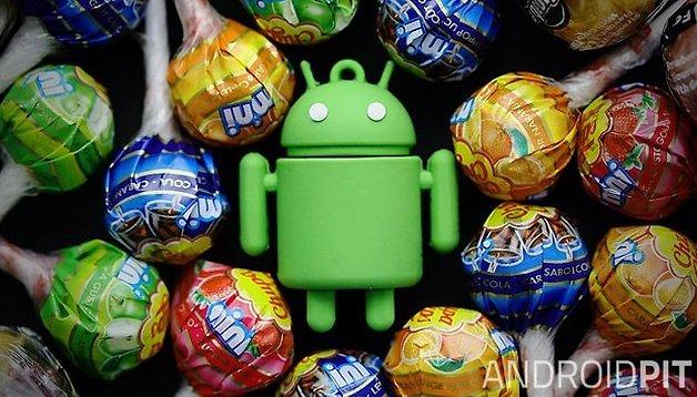 Android L pode chegar depois do lançamento dos novos Nexus