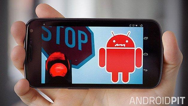 android sicherheit teaser