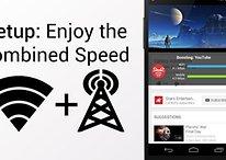 Acelera el Wi-Fi de cualquier smartphone Android
