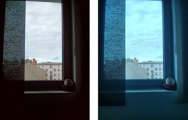 better camera dro vs hdr