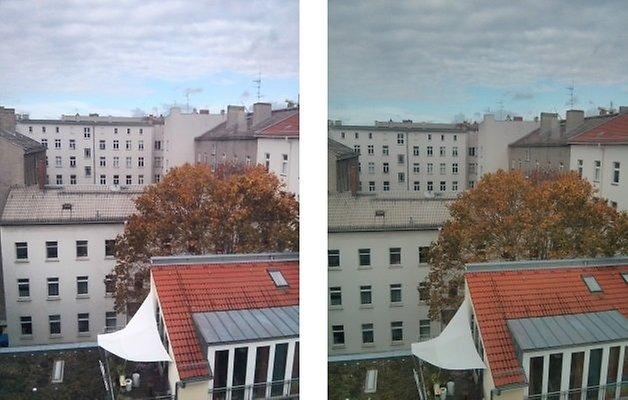 better camera dro vs hdr 2