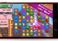 Nutzer haben Fragen zu Candy Crush Saga! Könnt Ihr helfen? Habt Ihr selber Fragen?
