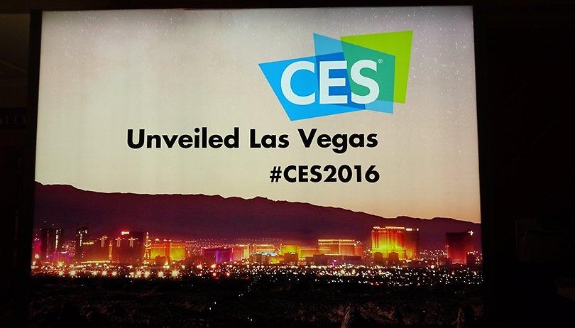 CES 2016: sorpresas y curiosidades de la feria de Las Vegas