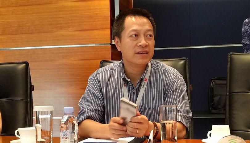 Il vicepresidente di Huawei ci parla di aggiornamenti più veloci ed EMUI 5!