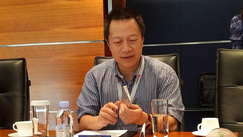 changzhu li huawei p9 1