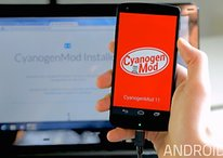 So funktioniert der CyanogenMod Installer