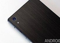 Sony Xperia Z3 Compact: Neue Bilder und Details zur 20-Megapixel-Kamera