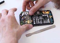 ¿Cuánta memoria libre te queda en tu smartphone? - Encuesta de la semana