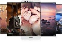 Huawei rollt das Update auf Emotion UI (EMUI) 3.0 aus und holt das Wichtigste nach vorne