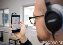 Spotify und Google Play Music im Audio-Check