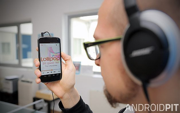 eric google play music