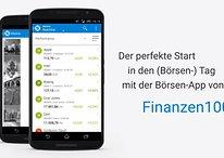 Finanzen100 Börse & Aktien: Innovativer Überblick