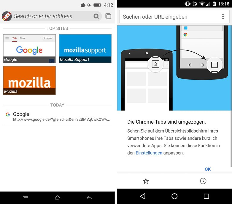 firefox os browser app