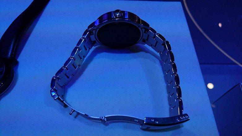 fossil q smartwatch intel ces2016 2