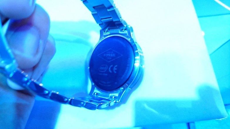 fossil q smartwatch intel ces2016 3