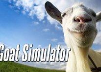 Goat Simulator randaliert nun auch auf Android