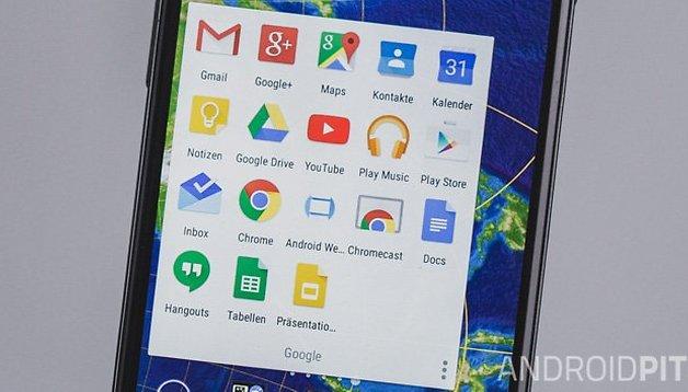 Google atualiza vários de seus Apps e prepara o fim de outro [APK]