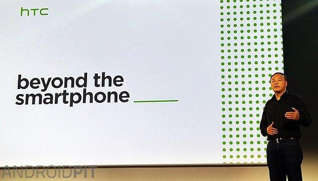 O Nexus 9 é a volta da HTC ao mercado de tablets