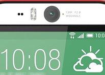 HTC Desire Eye: lo smartphone ideale per i malati di selfie!