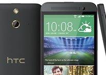 HTC One (E8): Günstiges M8 mit besserer Kamera