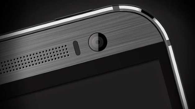 htc one closeup teaser
