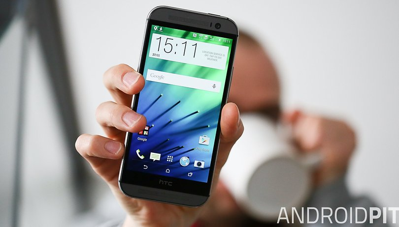 How to free up memory on the HTC One M8