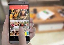 Zoe und Co. im Play Store: HTC-Apps sollen alle Android-Geräte erobern [UPDATE]