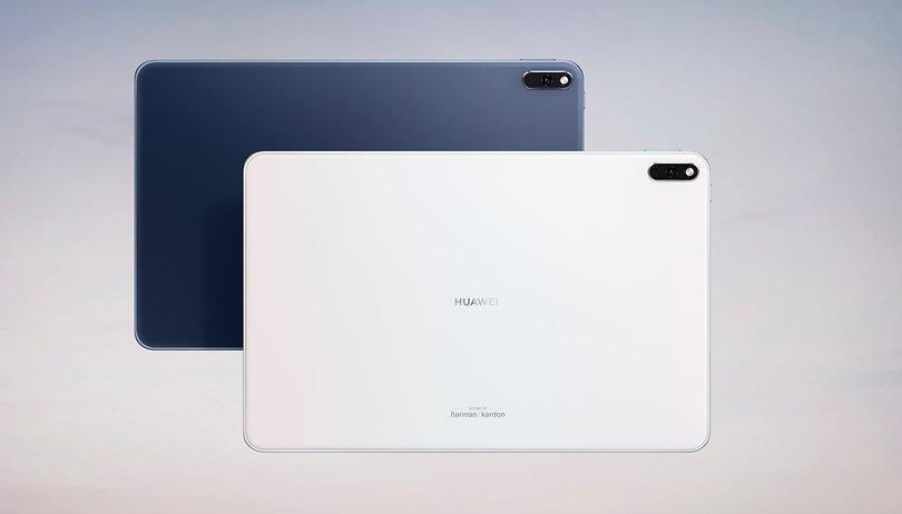 iPad-Konkurrenz: Huawei MatePad Pro kommt nach Deutschland