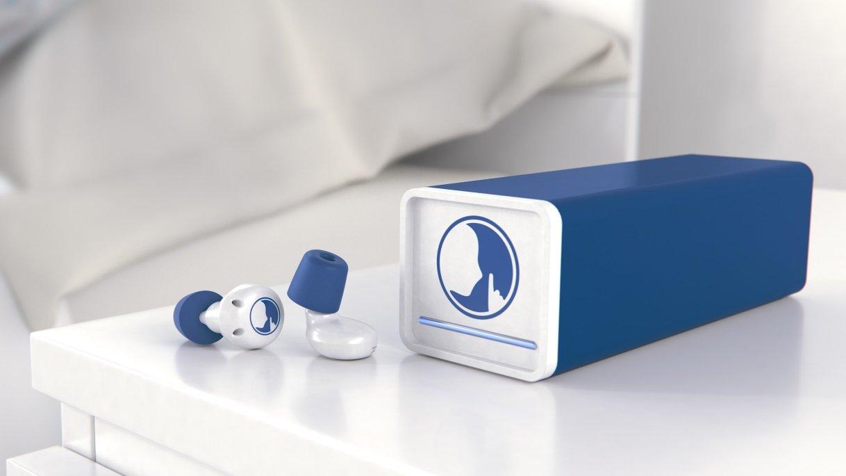 Mit diesen Ohrstöpseln hörst Du nur noch, was Du unbedingt hören musst